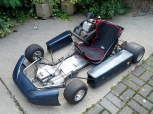 DIY Go Cart